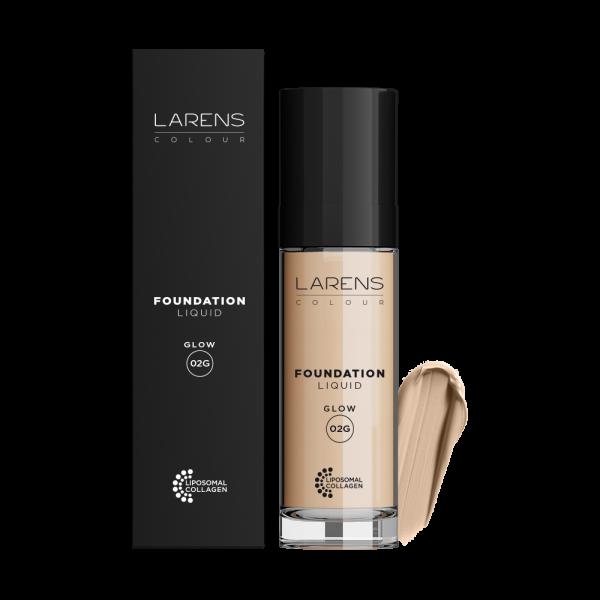 Larens foundation