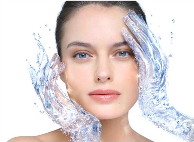 čistenie pleti - micelárna voda